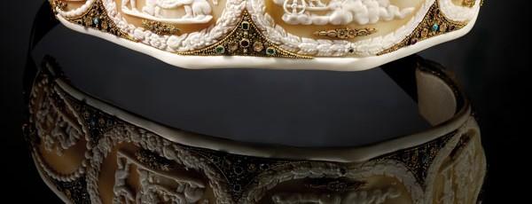 Napoleons jewellery